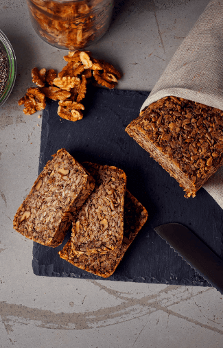 Unser Brot: Superfood Stulle