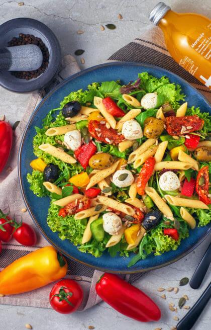 Lecko Mio Salat