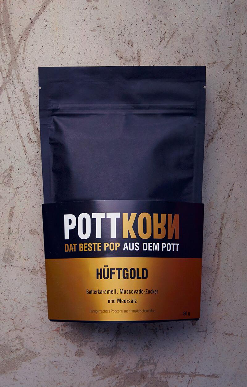 Pottkorn Hueftgold