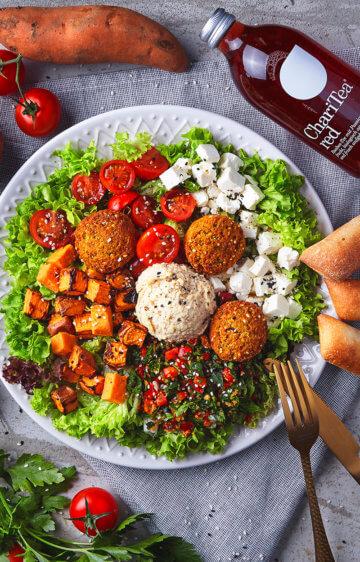 Orient Express Salat