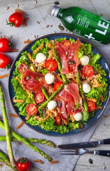 Spargelino Salat