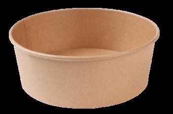 Bowl Verpackung