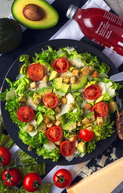 Super Caesar Salat