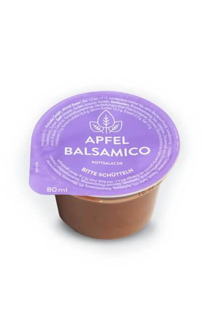 Apfel-Balsamico-Dressing