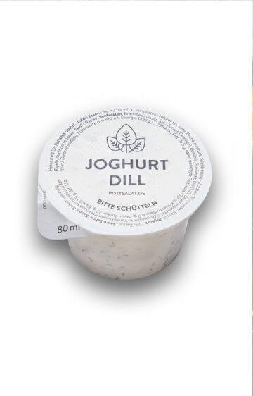 Joghurt Dill Dressing