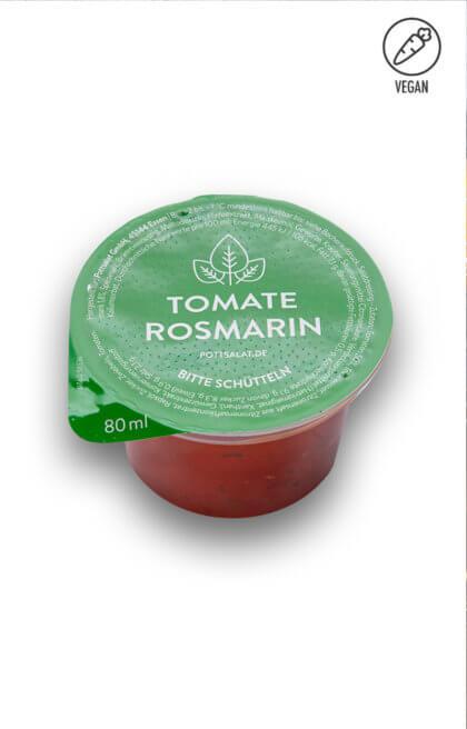 Tomate Romarin Dressing